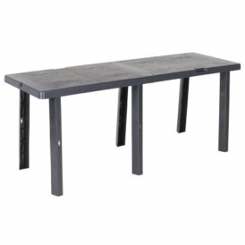 Heavy Duty Paste & Decorating Table (9799N)