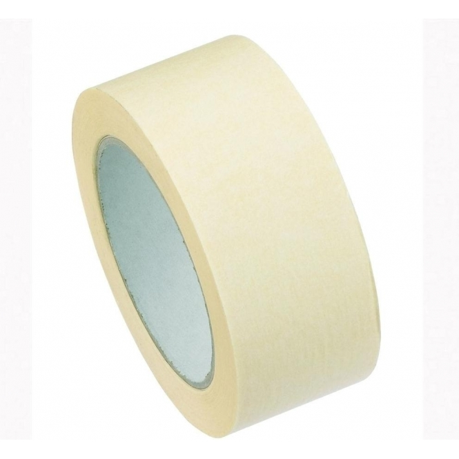 Harris Taskmasters Masking Tape 48mm x 50m (247)