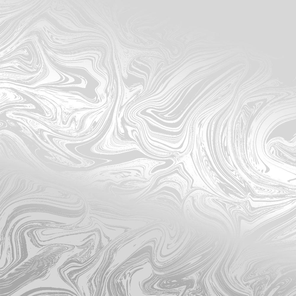 Henderson Interiors Carrara Marble Metallic Wallpaper Soft