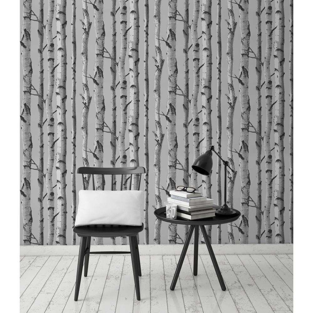 birch wall paper impremedianet