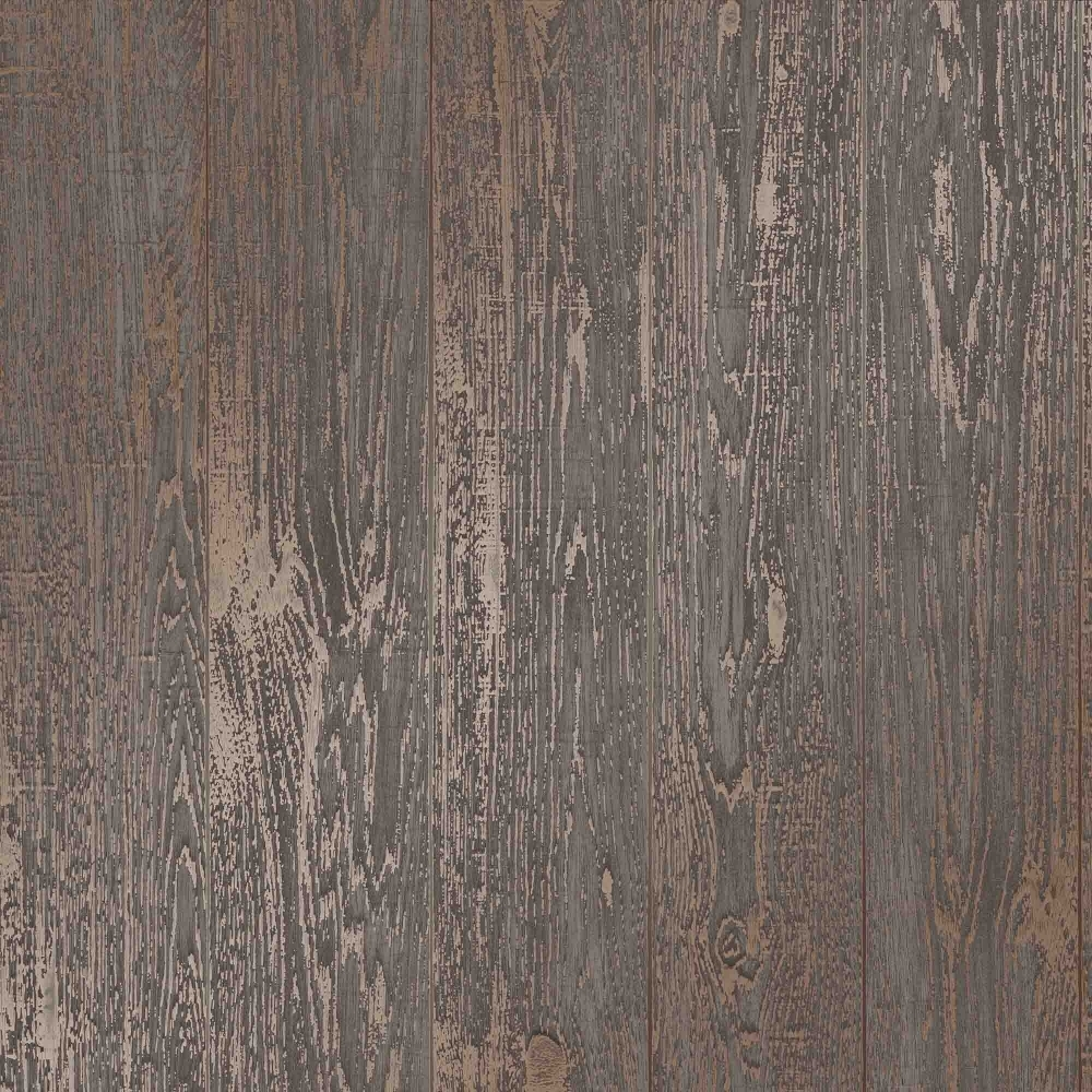 I love wallpaper metallic plank wallpaper brown ilw980081 for Metallic wallpaper