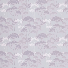 Imagine Elderflower Floral Wallpaper Lilac