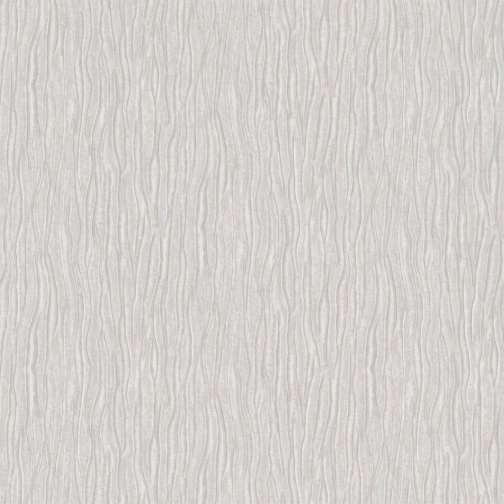 Buy belgravia decor tiffany platinum italian vinyl plain for Gray vinyl wallpaper