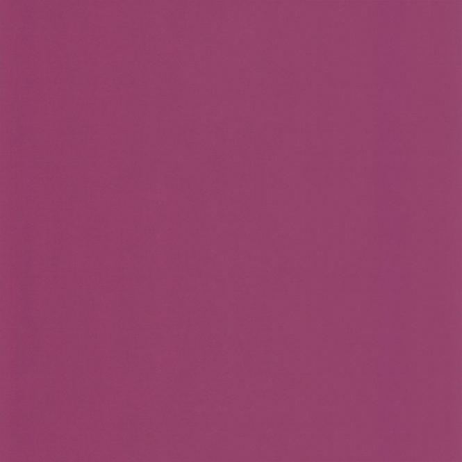 Caselio Jessica Plain Wallpaper Dark Pink 54565205