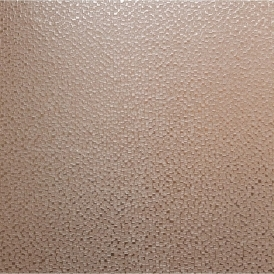 Jewel Metallic Wallpaper Rose Gold