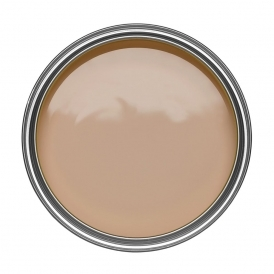 Matt Emulsion Paint 2.5L Burnt Sugar (304012)