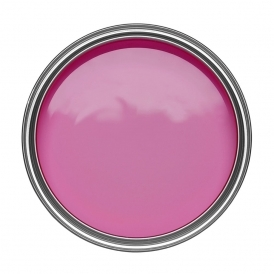 Matt Emulsion Paint 2.5L Passion Pink (304028)