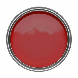 Matt Emulsion Paint 2.5L Rich Red (307080)