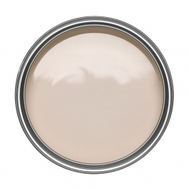 Matt Emulsion Paint 2.5L Seashell (304031)