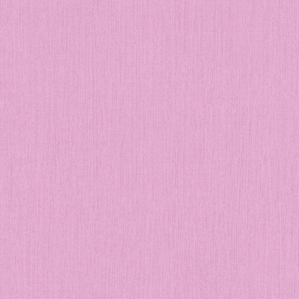 Rasch Just Me Plain Textured Wallpaper Pink 286892