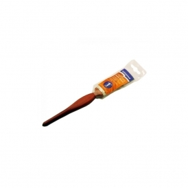 "Redline Decorators Professional Paint Brush 1"" (BR203)"