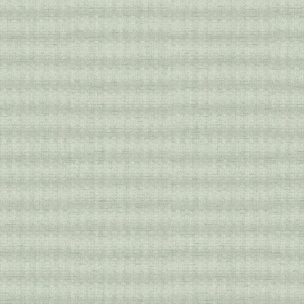 Marcia Plain Wallpaper Green
