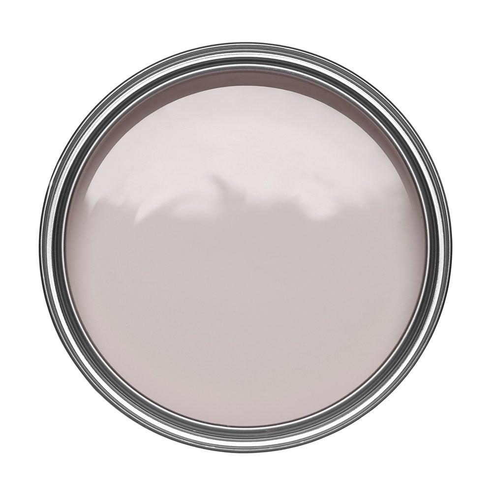 Johnstone S Matt Emulsion Paint 2 5l Iced Petal 304039