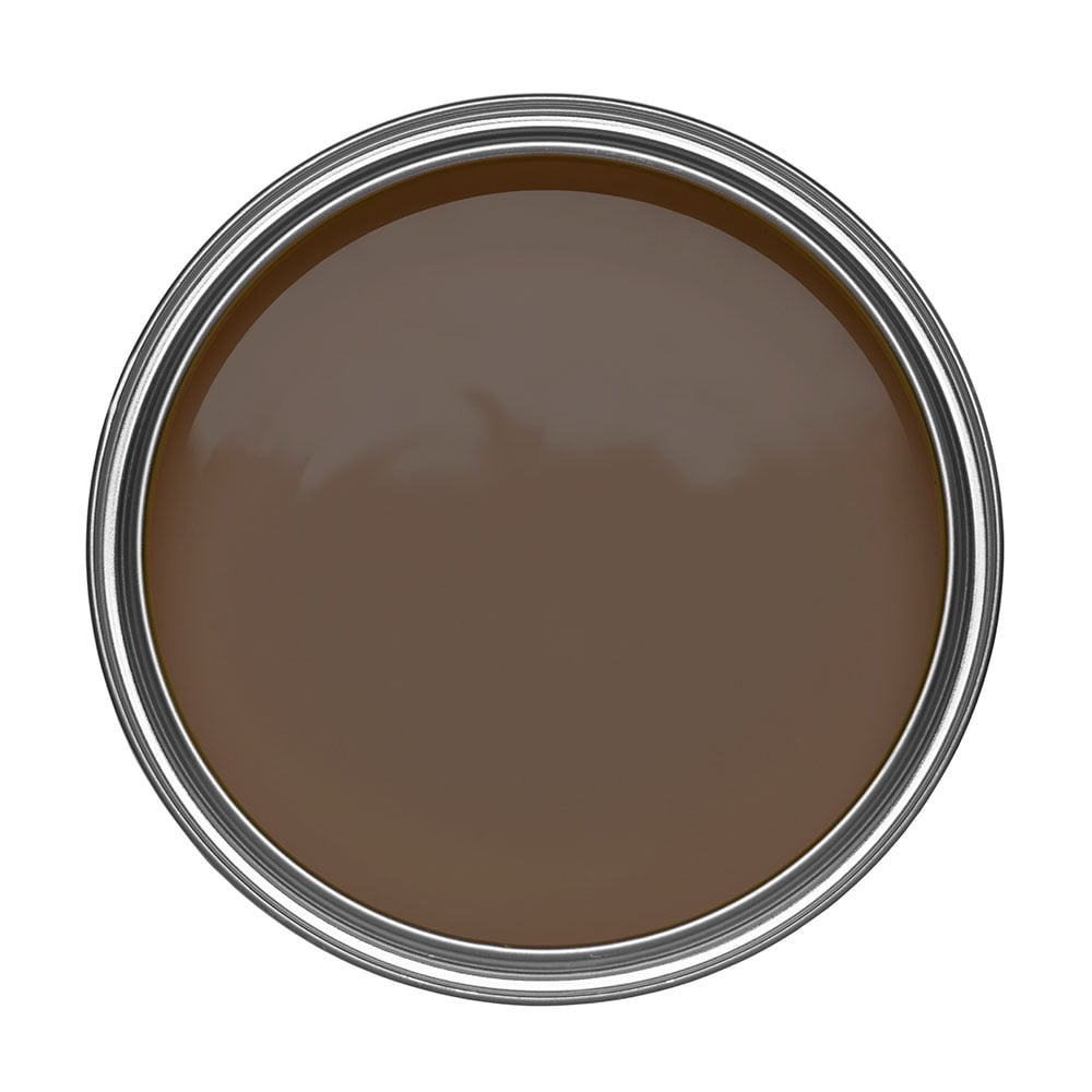 Johnstone S Matt Emulsion Paint 2 5l Mocha 304026