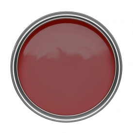 Matt Emulsion Paint 2.5L Red Spice (304029)