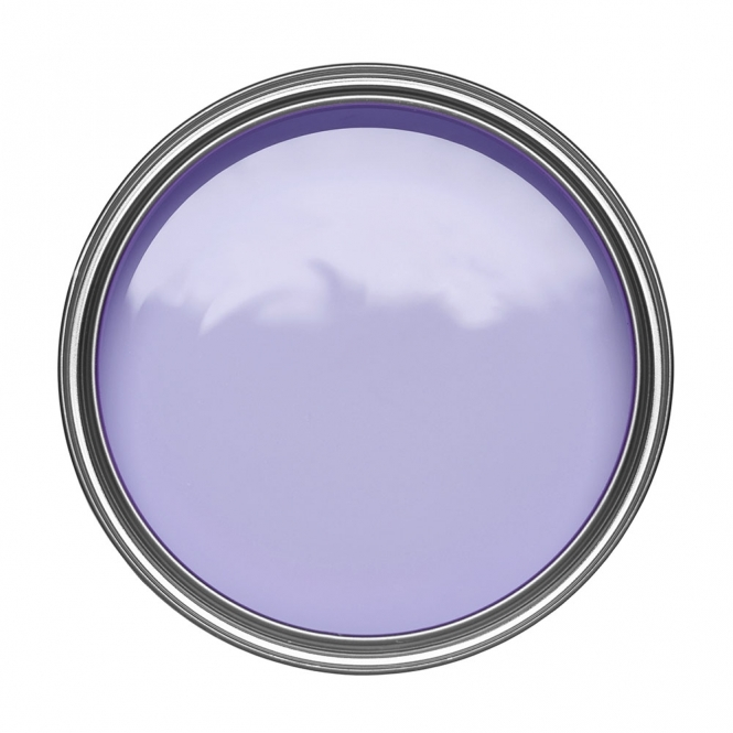 Matt Emulsion Paint 2.5L Sweet Lavender (304035)