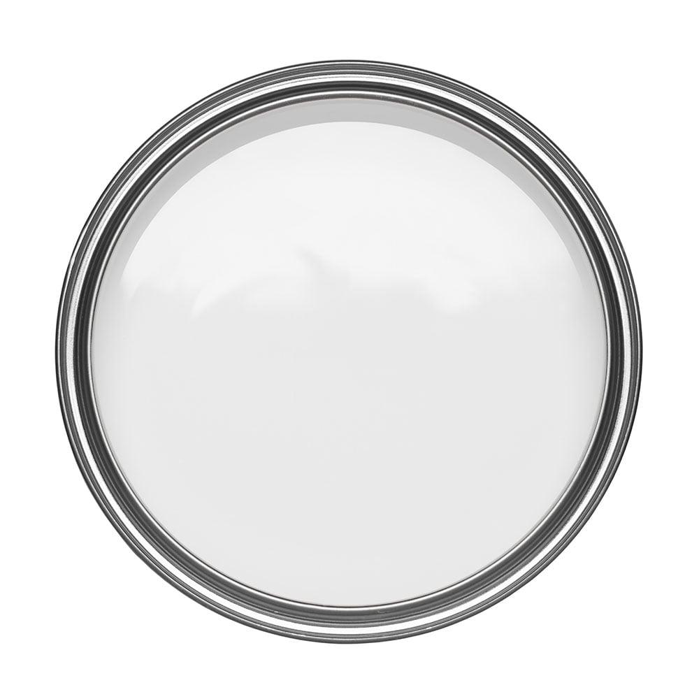Johnstone S Matt Emulsion Paint 2 5l White Whisper Off