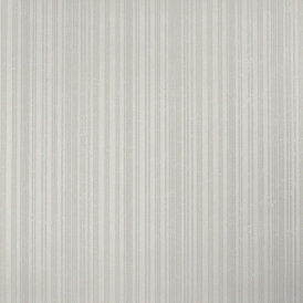 Milano Stripe Wallpaper Silver (M95534)