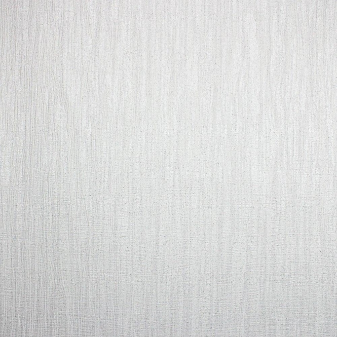 Texture Plain Glitter Wallpaper White (M95563)