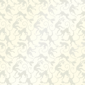 Monkey Business Designer Wallpaper Oyster