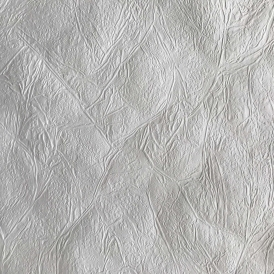 MurEco Ecological Paintable Wallpaper White (432002)
