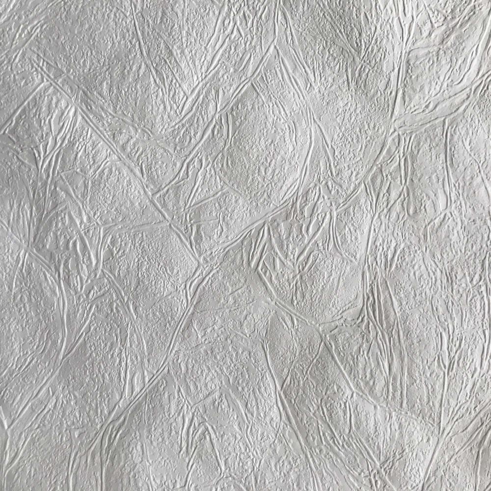 Paintable Wallpaper Kitchen: Erfurt MurEco Ecological Paintable Wallpaper White