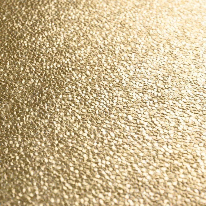 Muriva Amelia Sequin Wallpaper Metallic Gold (701433)