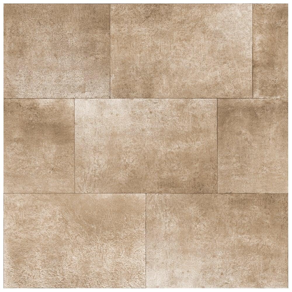 The Girl In The Brick House Help Bathroom Lighting: Muriva Metallic Brick Wallpaper Bronze (141203)