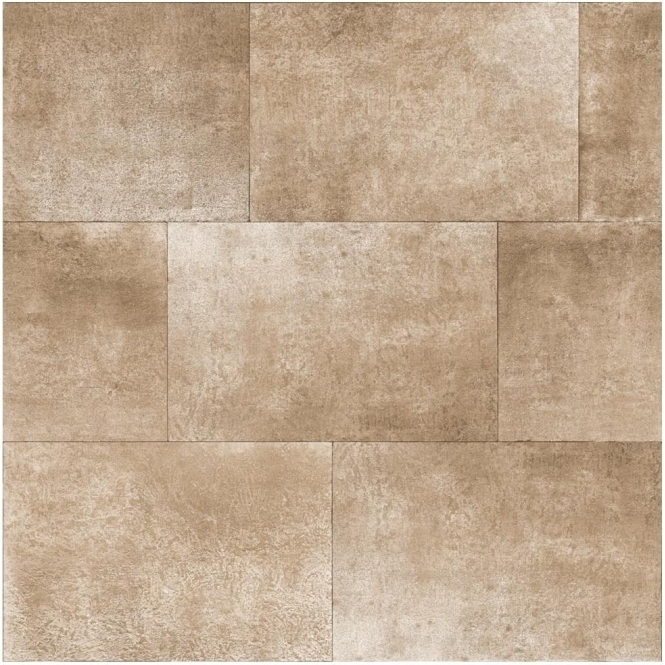 Muriva Metallic Brick Wallpaper Bronze (141203)