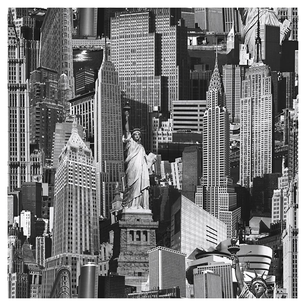 Muriva New York City Wallpaper