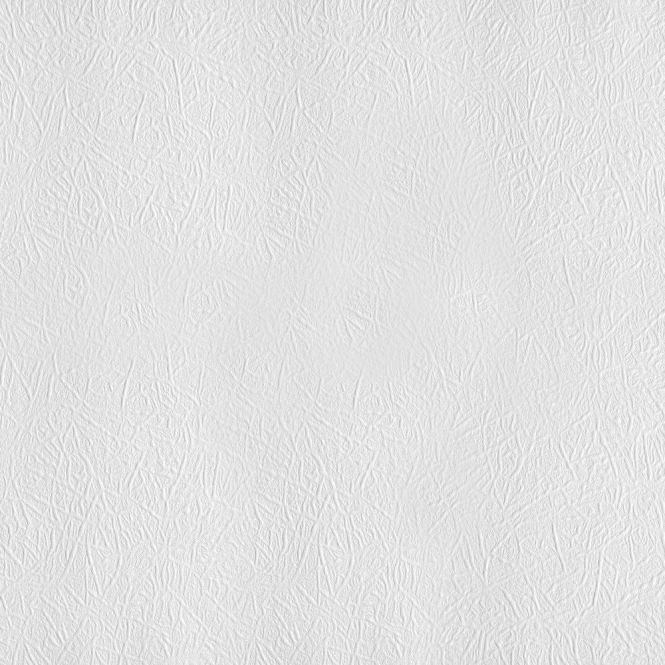 Erfurt Novaboss Basic Embossed Paintable Wallpaper White (244)