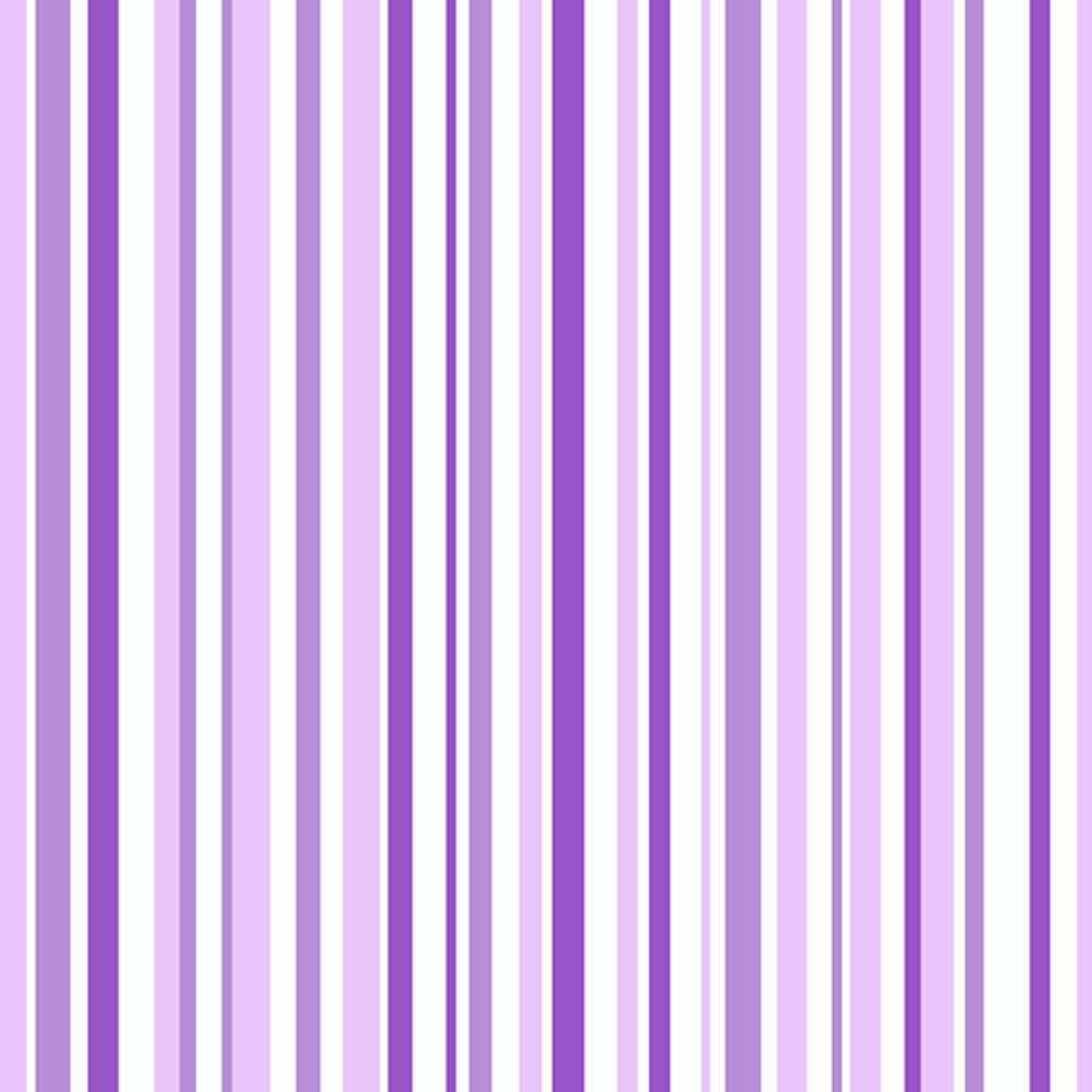 Arthouse Opera Super Stripe Wallpaper Purple 533604