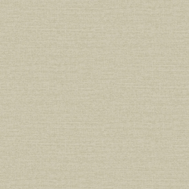 Ophir Plain Texture Wallpaper Gold
