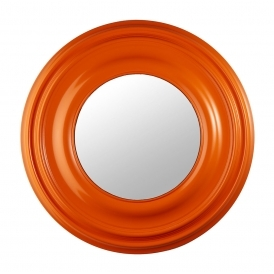 Orbit Circular Mirror Mandarin (300065)