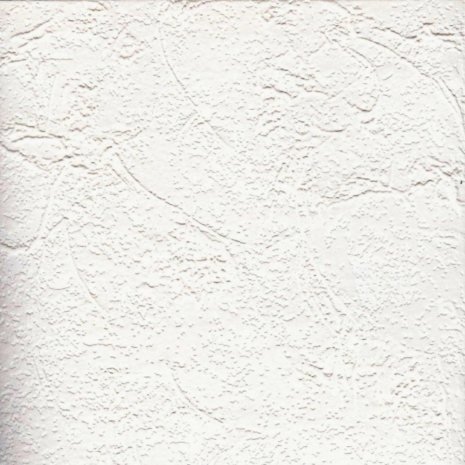 Whitewell Interiors Paintable Textured Blown Vinyl Wallpaper White (W793347)