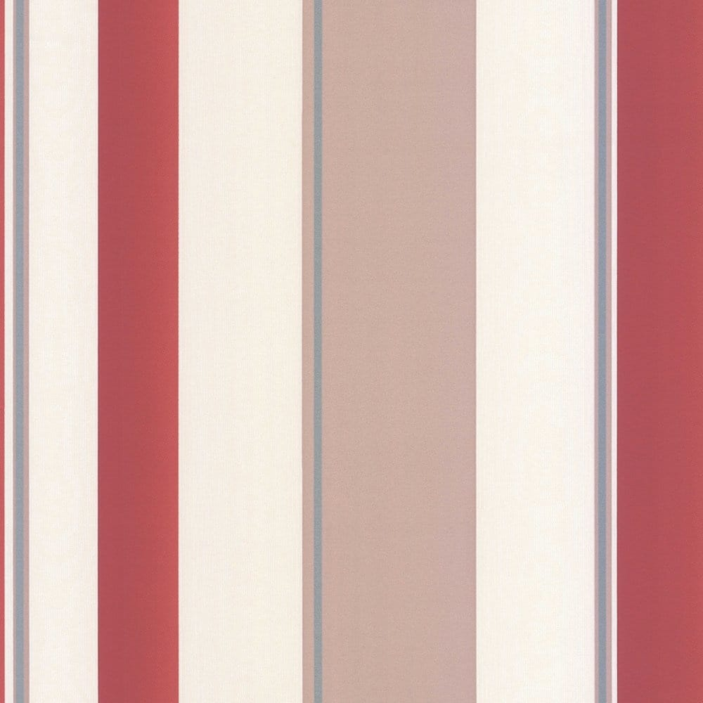 brown damask stripe wallpaper red - photo #21