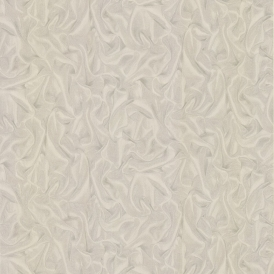 PrimaDonna Crushed Satin Wallpaper Cream