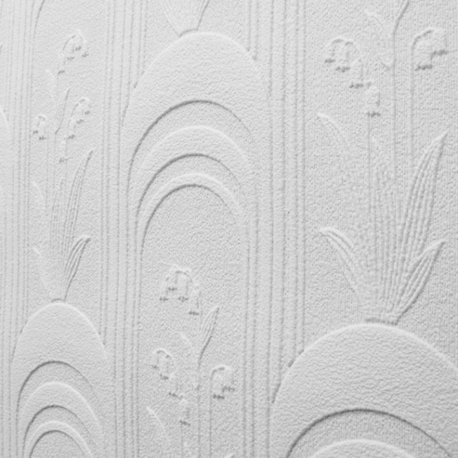 Buy Fine Decor Pure Whites Paintable Texture Wallpaper 21536