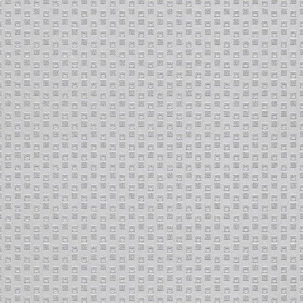 Shiny Chic Geometric Wallpaper Grey Silver 317701
