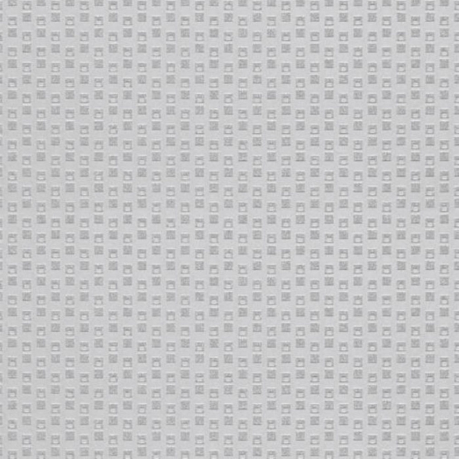 Rasch Shiny Chic Geometric Wallpaper Grey, Silver (317701)