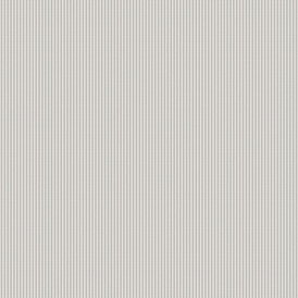 Rochester Textured Glitter Stripe Wallpaper Grey Silver