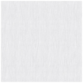Serafina Plain Heavyweight Vinyl Wallpaper Silver