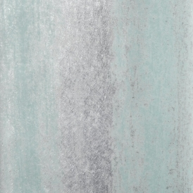 Sienna Metallic Ombre Wallpaper Duck Egg