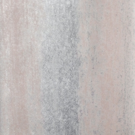 Sienna Metallic Ombre Wallpaper Dusty Pink