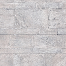 Slate Effect Wallpaper Grey