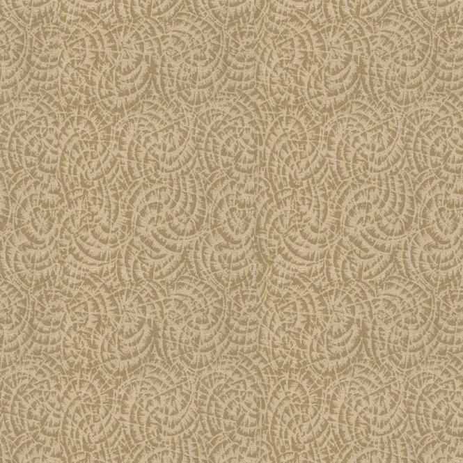 Casadeco So Colour Austral Coquille Wallpaper Curry (18252116)