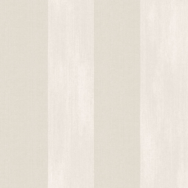 Sofia Stripe Wallpaper Taupe
