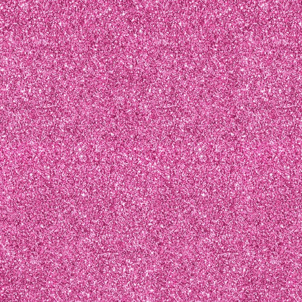 Sparkle Hot Pink Glitter Wallpaper