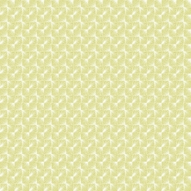 Stockholm Geometric Wallpaper Green