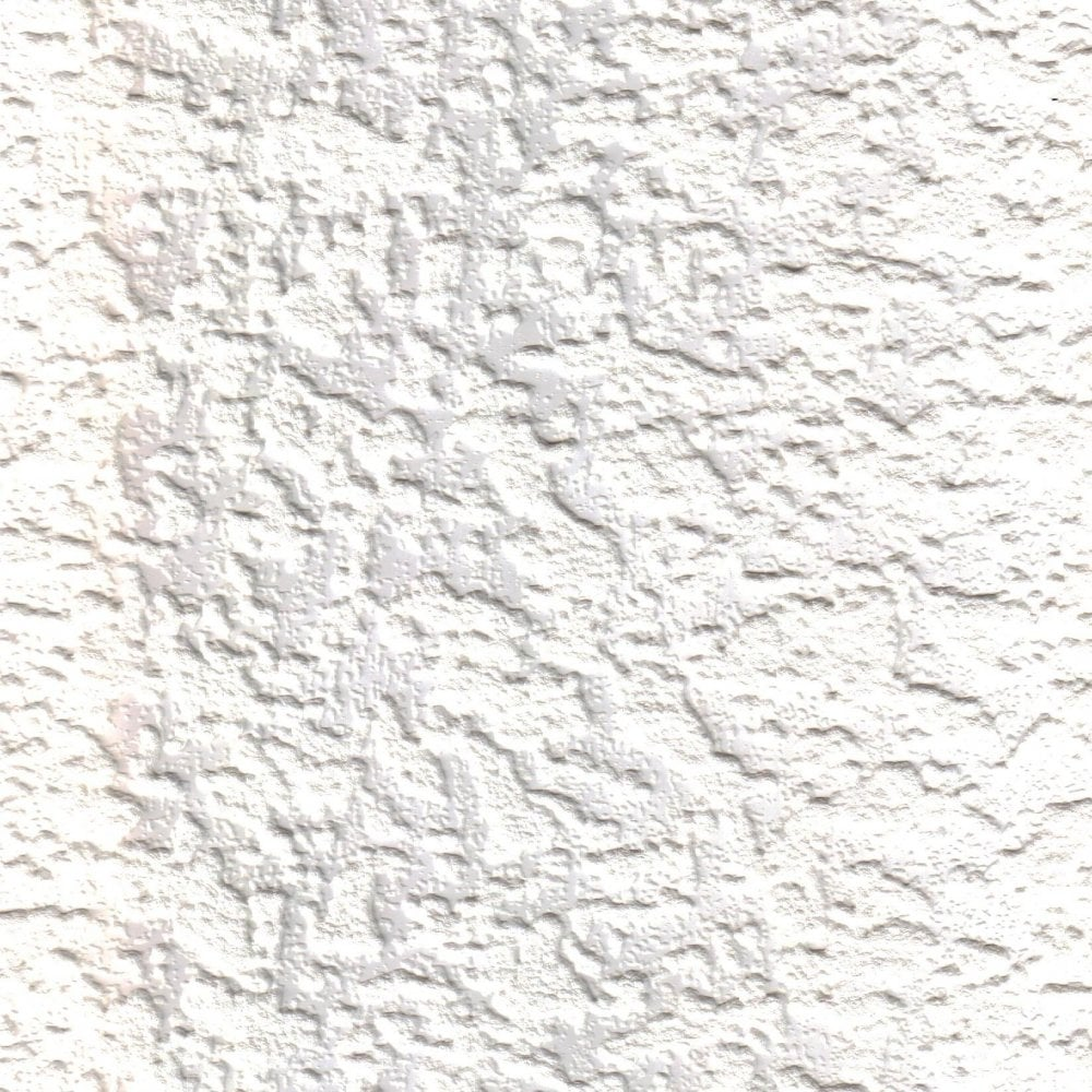 Fine decor supatex marble pure white textured paintable for Paintable wallpaper